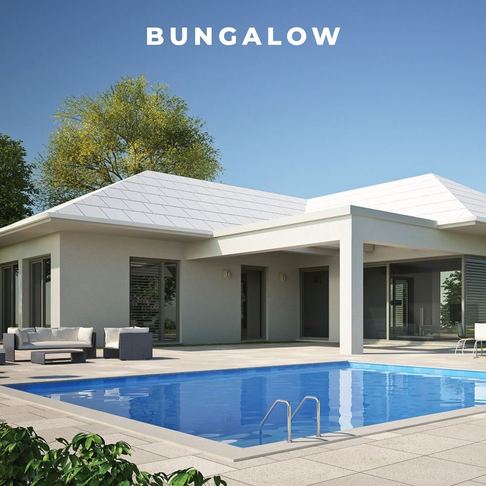 ฺีBungalow บังกะโล